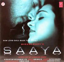Saaya(MusicCD)