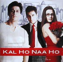 Kal Ho Naa Ho(MusicCD)