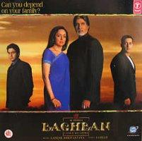 Baghban(MusicCD)