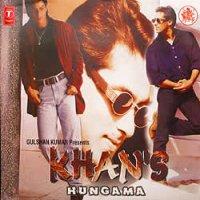 Khans HUNGAMA
