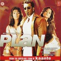 PLAN (MusicCD)