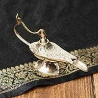 アラジンの魔法のランプ 【14cm×