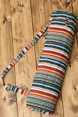 [ワイドサイズ]ネパール織り布の
