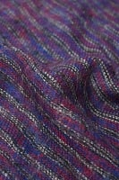 ふんわり起毛のライトスヌード - ダークプライマル