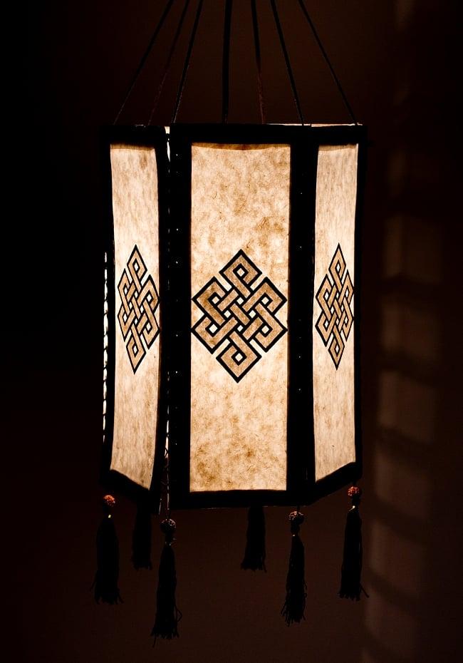 Tirakita rakuten global market lamp shade suspension lamp shade suspension interior lantern lantern lantern lighting horse mackerel ann having spare time japanese paper ethnic india miscellaneous goods mozeypictures Image collections