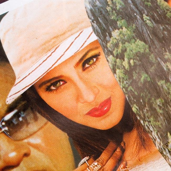 【一点物】バングラデッシュ 映画ポスター 2 - 拡大写真です。
