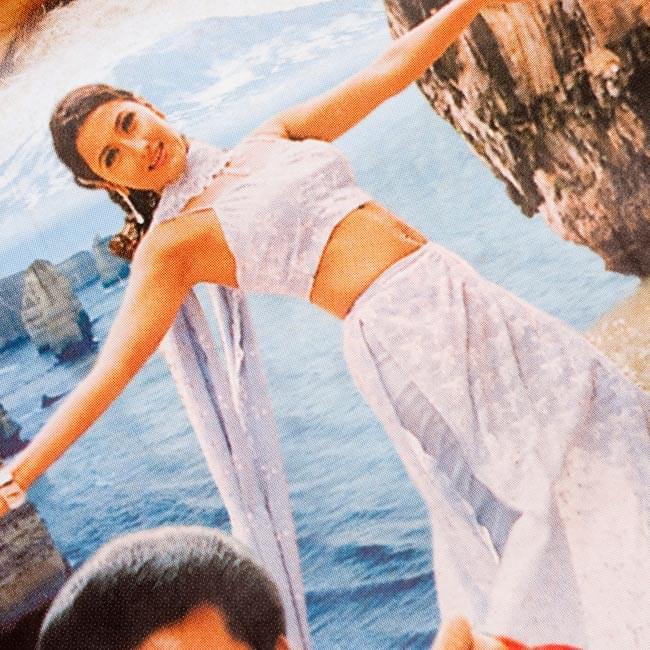 【一点物】バングラデッシュ 映画ポスター 3 - 拡大写真です。