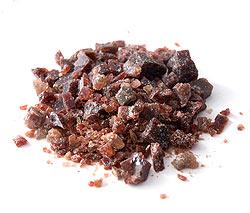 【食用】ブラック岩塩 粗め(1kg)(NP-SALT-12)