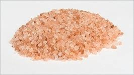 【食用】ピンク岩塩 粗目(100G)