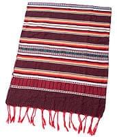 ベトナム ターイ族の伝統手織り