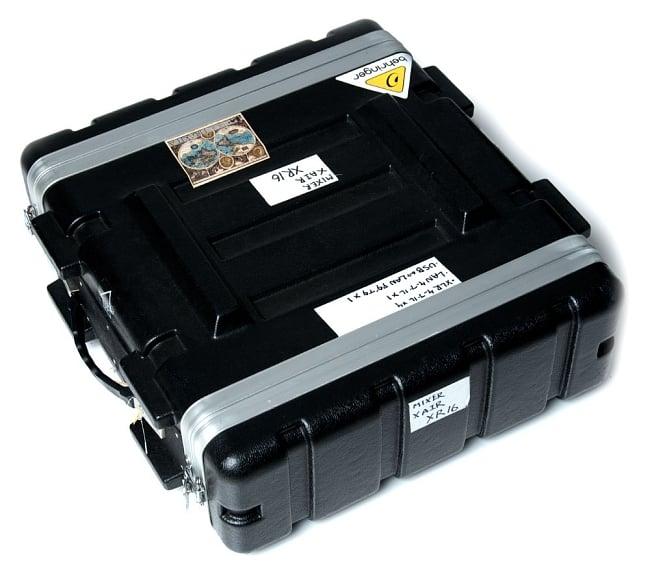 BEHRINGER(ベリンガー) / X AIR XR16 デジタルミキサー[レンタル・片道送料込] 3 - 頑丈で安全な箱に入れて宅配便でお客様の指定のご住所までお送りします。