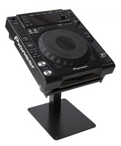 【CDJ用スタンド/台】KIKUTANI DJ-CD 2台セット [レンタル・片道送料込]