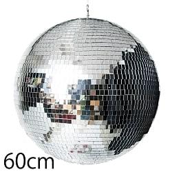 ミラーボール 60cm [レンタル]