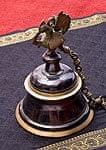 寺院の鐘 - 孔雀【一点もの】