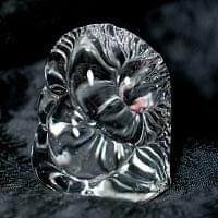 インドの神様 ガラス製ペーパー
