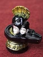 シヴァリンガ像[10.5cm]