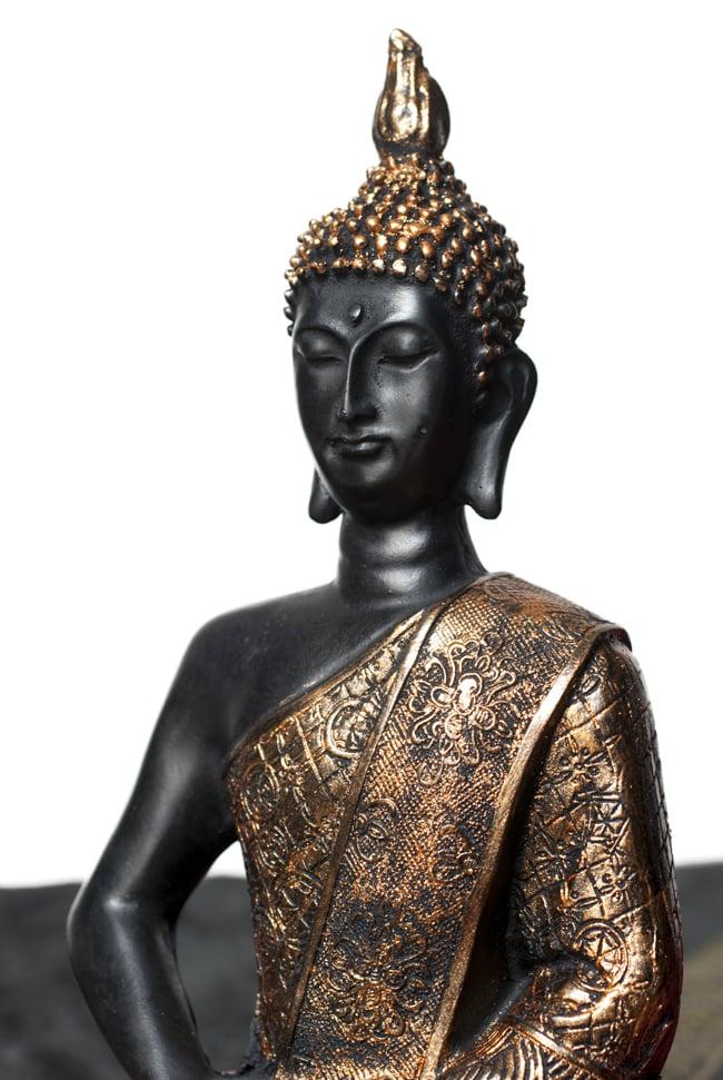 ヒストリーブッダ[28cm]の写真9 - 選択2:銅
