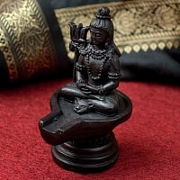 シヴァリンガ像[11.7cm]