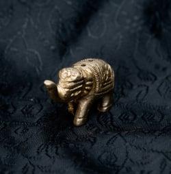 【選べる6個セット】インドのミニミニ神様像[3cm]の写真