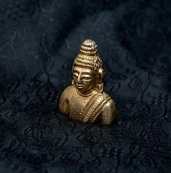 ブッダ - ミニミニ神様像[3cm]