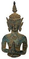 タイの神様像(19.5cm)
