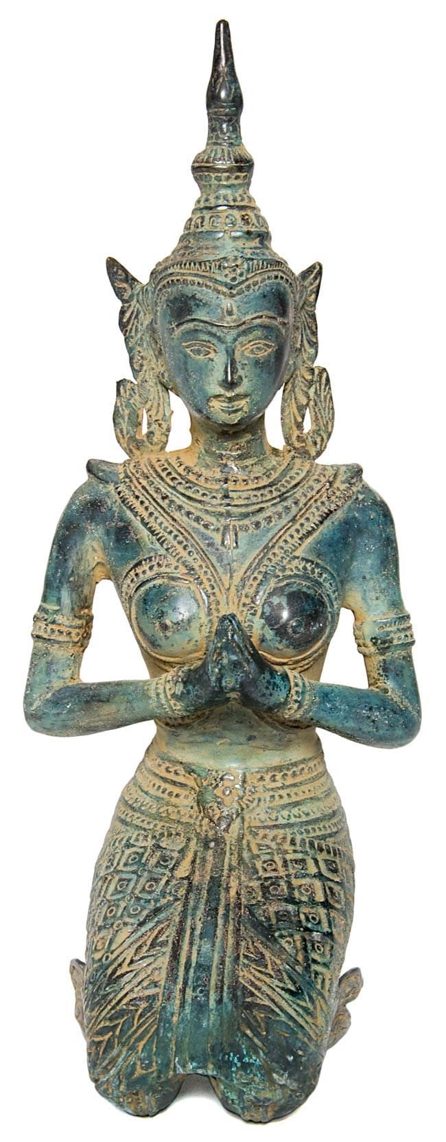 タイの神様像(31.9cm)の写真