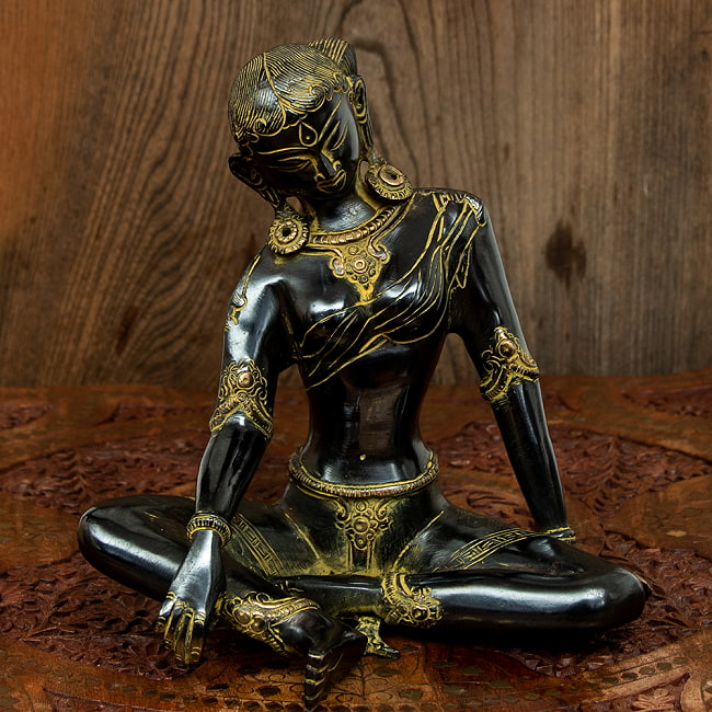 女性の像[22cm]の写真