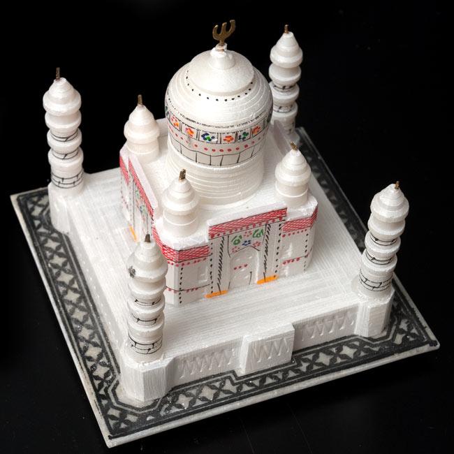 マーブルストーンのタージマハール[大]の写真