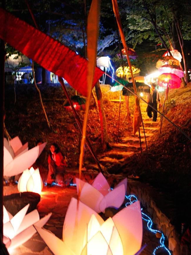 金冠日食 DANCE OF SHIVA2012[DVD] 3 - 会場はこんな感じでした