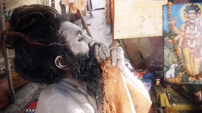 The Heart of hindu - ヒンドゥのこころの写真3 -