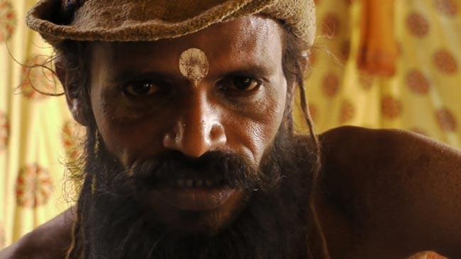 The Heart of hindu - ヒンドゥのこころの写真4 -