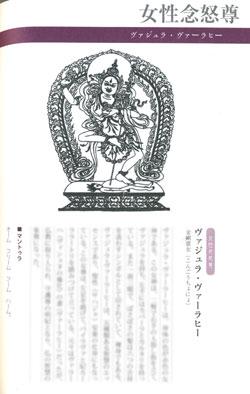 アジアの仏像と法具がわかる本 - チベット密教・ヒンドゥー教の神々〜瞑想に使える法具まで 3 - チベット仏教や仏教の神様のお名前と説明が充実しています
