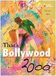 That's Bollywood 2000'sの商品写真