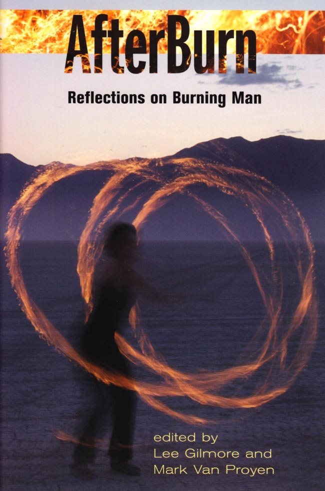 AfterBurn : Reflections on Burning Manの写真