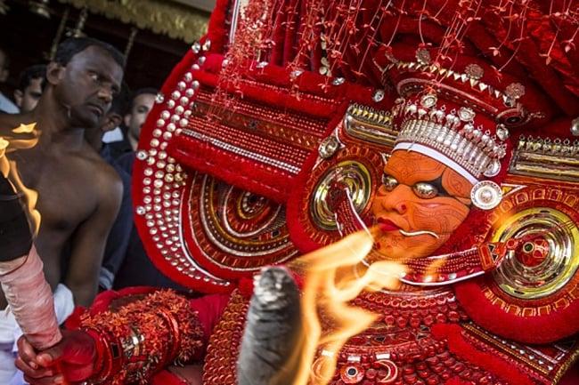 インド、さらにその奥へ【旅行人2017 特別号】 3 -