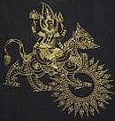 インド・タイの伝統デザイン