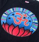 ロータスとオーン Tシャツ
