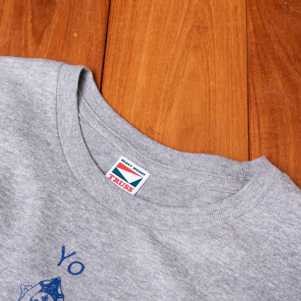ヨガネーシャTシャツ ヨガをするガネーシャのオリジナルTシャツ 新色入荷 10 - 良いクオリティです