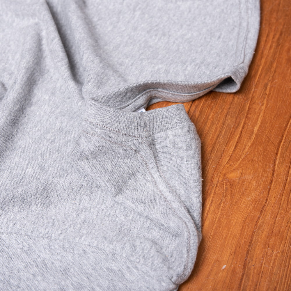 ヨガネーシャTシャツ ヨガをするガネーシャのオリジナルTシャツ 新色入荷 13 - 拡大写真です