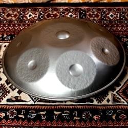 [ケース訳あり]ハンドパン【58cm - 9notes】 -ソフトケース付属